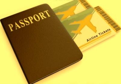 वीजा हासिल करने का वजीफा - Visa Hasil Karne Ka Wazifa, Dua, Amal, Istikhara
