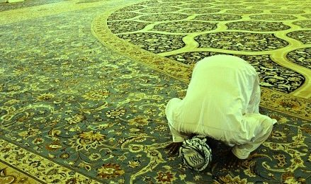 Wazifa For Protection From Enemy